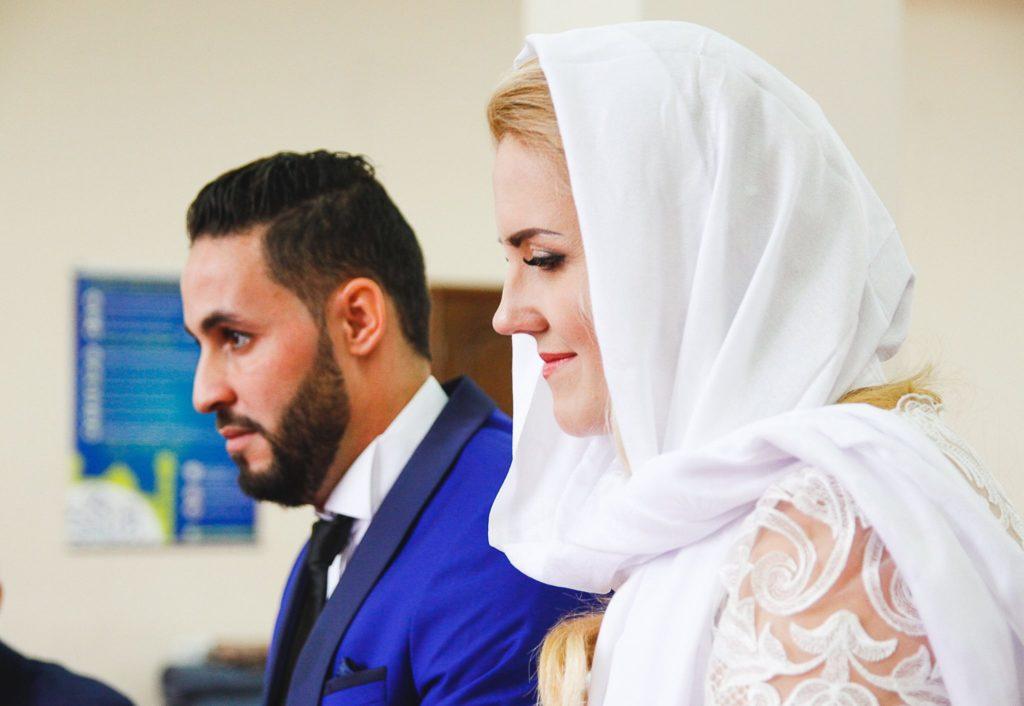 Нати и Омар
